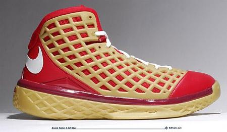 Nike Zoom Kobe 3 All Star Detailed Look