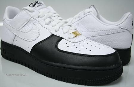 Air Force Jordans 12