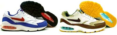 low priced 2fec3 21d9c Nike Air Burst 1994 History   SneakerFiles