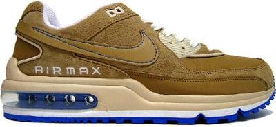 Nike Air Max Limited (LTD)
