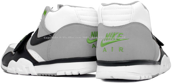 Nike Air Trainer 1 Retro Chlorophyll Detailed Look