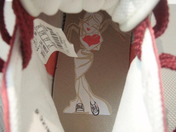 Nike Blazer High Women Valentines Day Love Pack