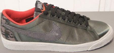 Nike Blazer Low Camo