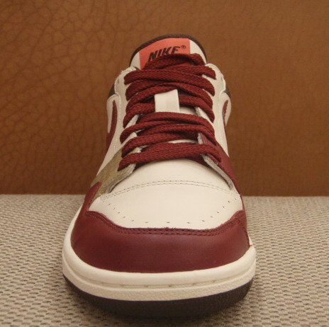 Nike Court Force Low Valentines Day 2008 Womens