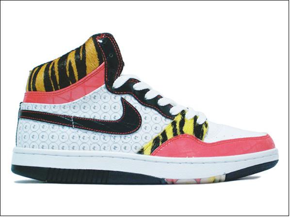Nike Court Force High Low Setsubun Seasonal Division