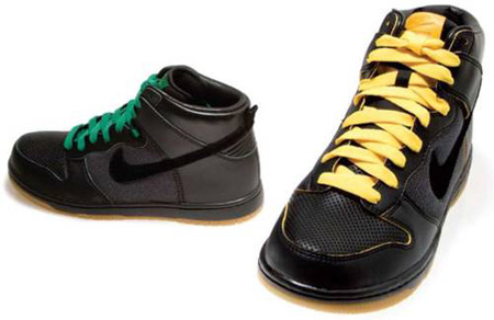 Nike Dunk Be True: City Pack