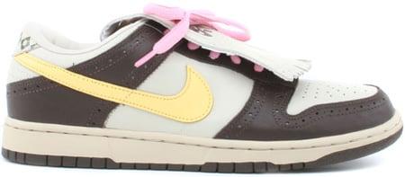 Nike Dunk SB Low Golf Brown | SneakerFiles