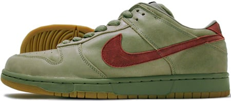 Nike Dunk SB Low Grits