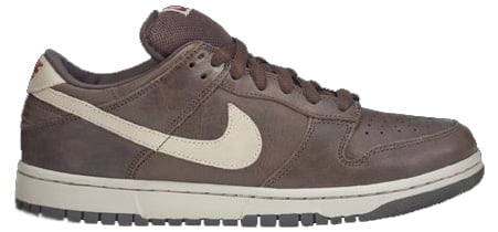 Nike Dunk SB Low Mocha