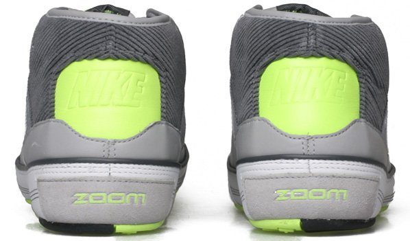 Nike Air Zoom Talache Mid Available Now