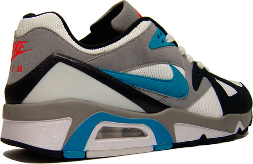 meilleures baskets 2c0c3 840b7 Nike Air Structure Triax 91