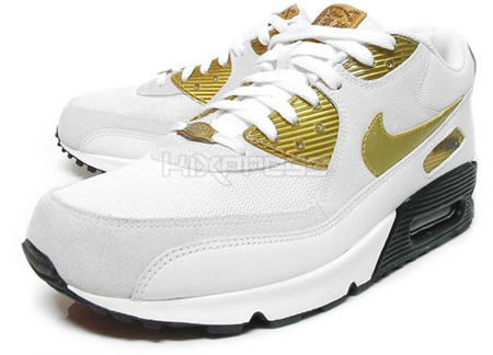 Nike Air Max 90 SI - Olympic Gold Medal Series