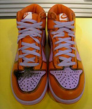 Nike Dunk High Premium 1 Piece