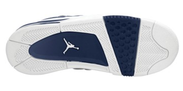 Jordan Flight 23 - Blue/White and White/White