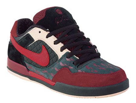 Nike SB P-Rod II - St. Valentine's Day Massacre
