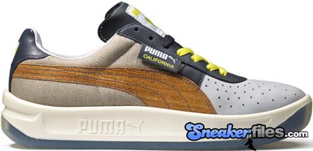 Puma California Woody