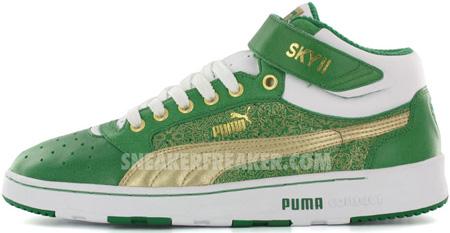 Puma Sky High St. Patty's Day