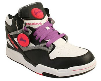 Reebok Omni Lite Pump - Elements Pack