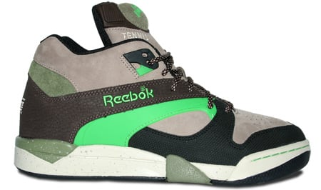Reebok Court Victory Pump Elements Pack