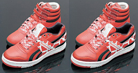 Reebok Valentines Day Pack