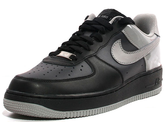 NIke Air Force 1 Low LE - Central