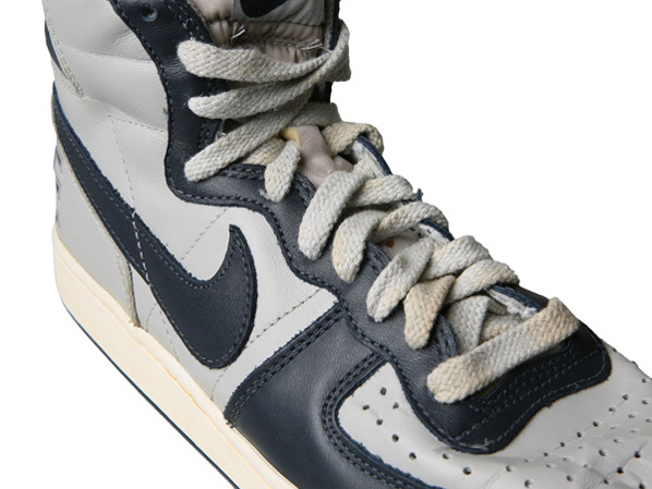 Vintage Nike Georgetown Terminators Now Available