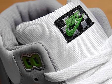 Nike Air Trainer 1 Chlorophyll Retro