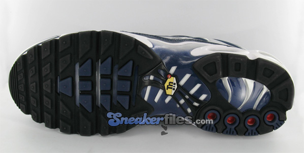 Nike TN1 Footlocker Exclusive