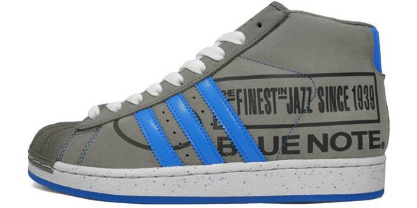 Adidas Blue Note Pack