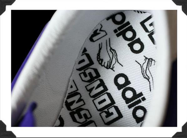 Adidas Consortium Green Star