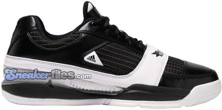Adidas Gil II Zero x Black President