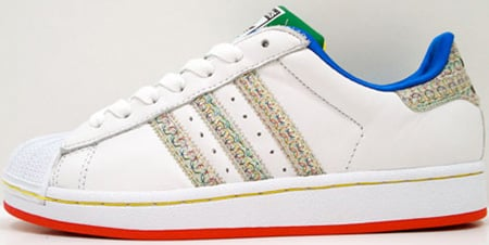 Adidas Superstar Olympics
