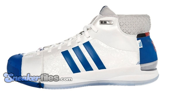 Adidas Becomes Official Outfitter of The NBA
