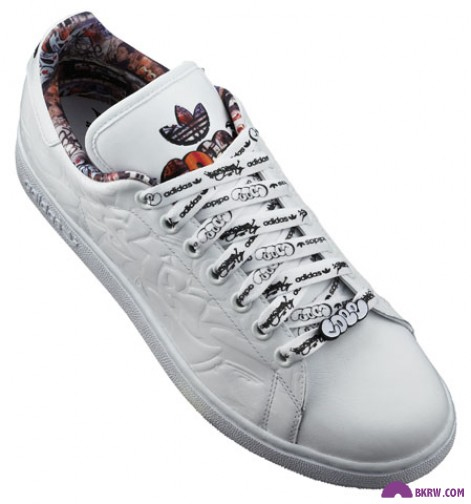 adidas x Footlocker x Cope2