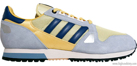 Adidas Consortium April 08 Preview