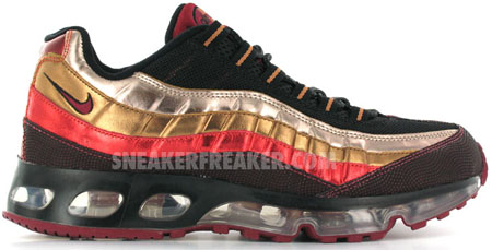 Nike Copper Art Pack