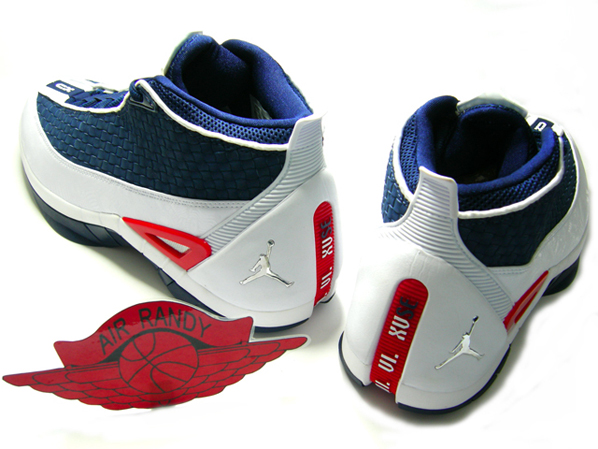 2008 Air Jordan Xv Se EH3LXNH