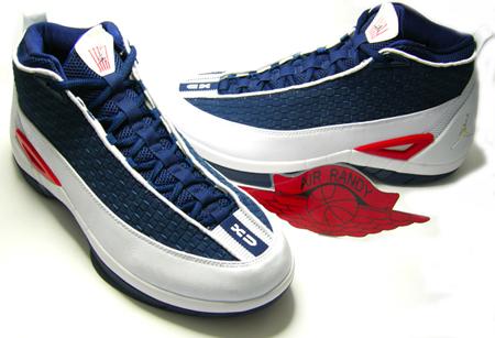 2008 Air Jordan Xv Se