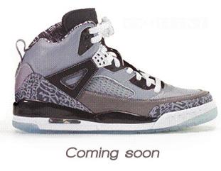 Air Jordan Spizike Cool Grey Releasing