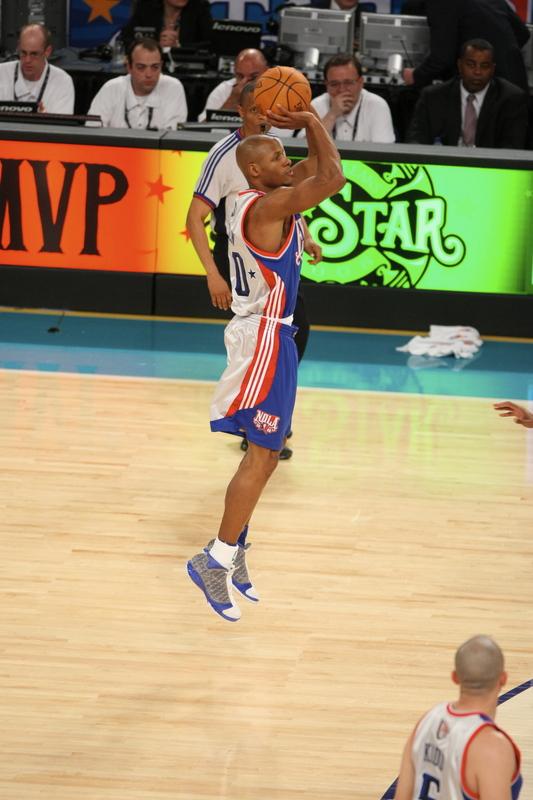 Air Jordan XX3: All Star Weekend Wrap Up
