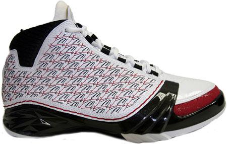 Release Date Reminder: Air Jordan XX3 All Star