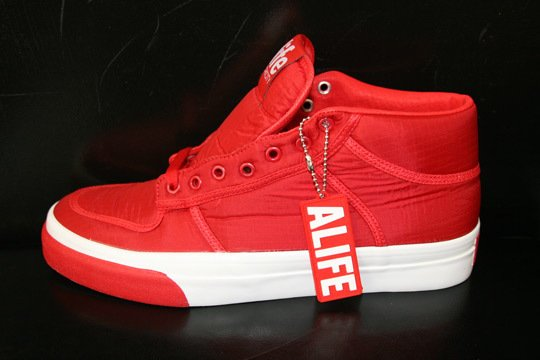 Alife Spring 2008 Collection