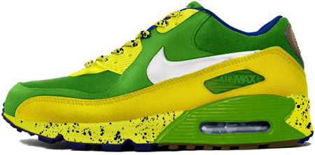 Nike Air Max 90 Running Man Pack QS