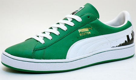 puma basket new york