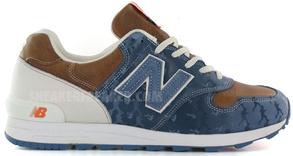 New Balance 1400 - Chicken Run