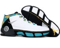 Air Jordan CP Chris Paul New Orleans Hornets