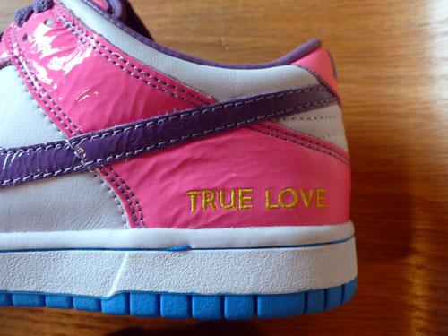 Nike Be True Dunk Low ID