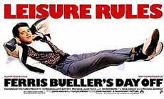 Ferris Bueller Dunk SB Nike