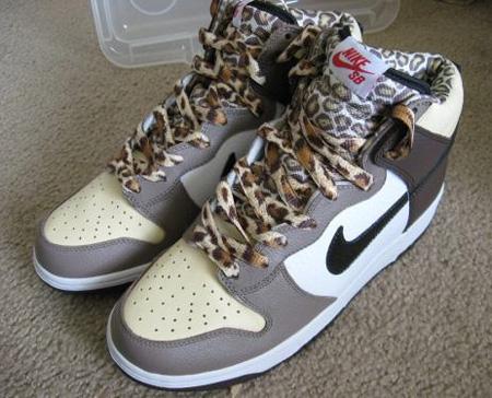 Jordan Ferris Shoes