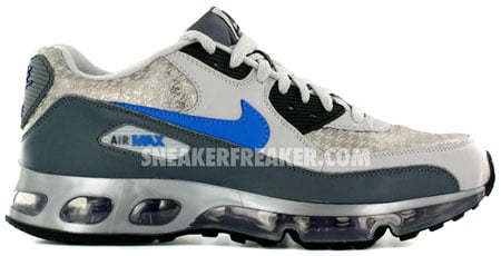 Nike Houndstooth Pack - Air Max 90'360, 95, LTD